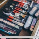 Ватные диски для снятия макияжа