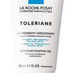 Toleriane gel moussant adoucissant