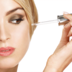 Косметические масла для проблемной кожи лица