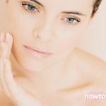 Как очистить лицо от пигментных пятен