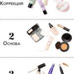 Как краситься корректорами для лица