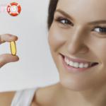 Витамин е в каплях для лица