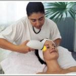 Биоптрон применение в косметологии