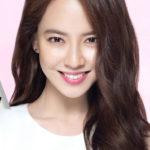 Как красятся кореянки поэтапно
