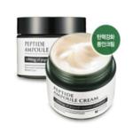 Peptide ampoule cream отзывы