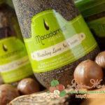 Крем для лица с маслом макадамии