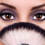 Мастер класс макияжа для карих глаз