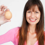 Рецепт маски из яйца для лица