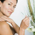Масла подтягивающие кожу тела