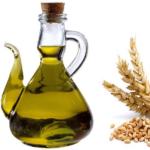 Масло зародышей пшеницы для снятия макияжа