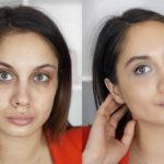 Как косметически убрать синяки под глазами