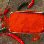 Руки горят от красного перца что делать