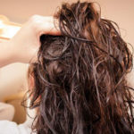 Как очистить кожу головы в домашних условиях