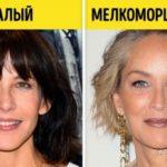 Типы старения кожи лица и их характеристика
