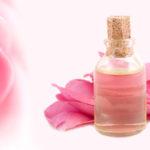 Масло розы для лица польза