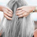 Почему так рано седеют волосы