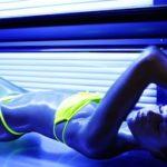Как поддерживать загар в солярии