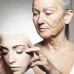 Причины раннего старения кожи