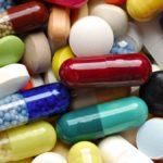 Таблетки от угревой сыпи на лице список