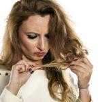 Уход за волосами основные правила