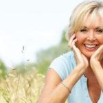 Антивозрастной уход после 40