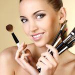 Учимся краситься правильно макияж