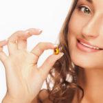 Витамин а в капсулах для кожи лица