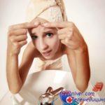 Сухость кожных покровов недостаток витамина
