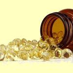 Витамины чтобы не стареть