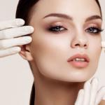 Процедуры для выравнивания кожи лица