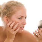 Почему кожа на лице жирная у женщин