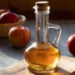 Яблочный уксус от целлюлита: обертывание
