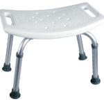 Специализированные стулья и табуреты для ванн. Зачем они нужны?