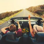 Какие эмоции вы можете испытать во время поездки?